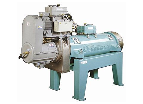 Separation equipment