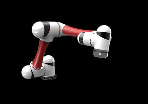 Robot colaborativo