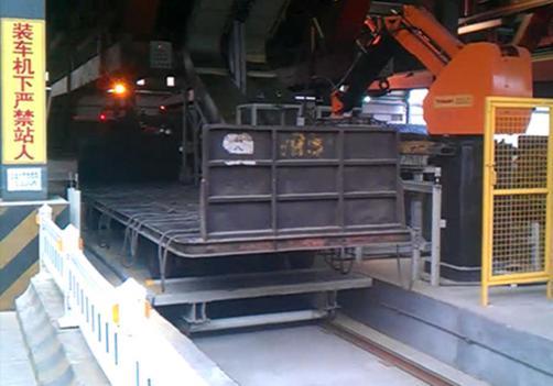 Embalaje de carga