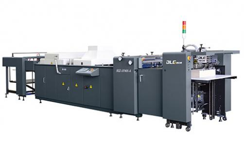 SGZ-UI740X-A Small Automatic Coating Machine