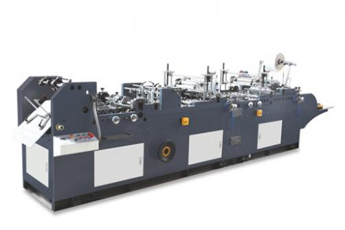 ZF-480 Automatic Self Seal Envelope Making Machine