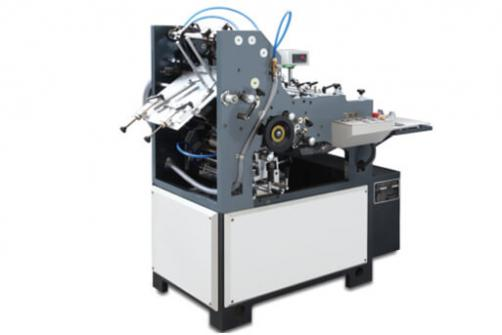 HP-250 Full Automatic Packet Envelope Making Machine
