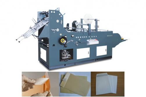 HP-250C-PS Full Automatic Peel-seal Pocket Envelope Making Machine