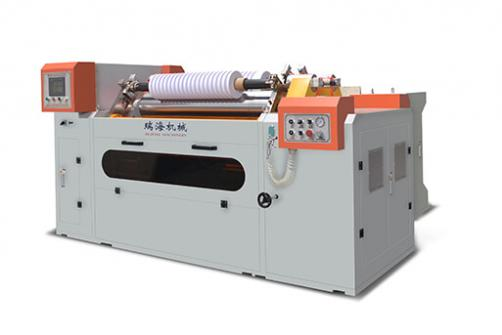 BDFQ-D Series Computer High-Speed Slitting Machine
