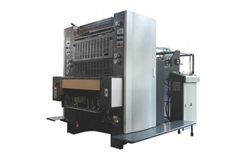 PZ1660E/1740E One Color Offset Printing Machine