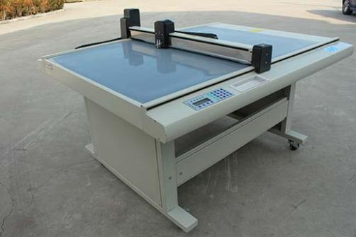 DCH10/ DCH30 Series Paper Box Cutting Machine