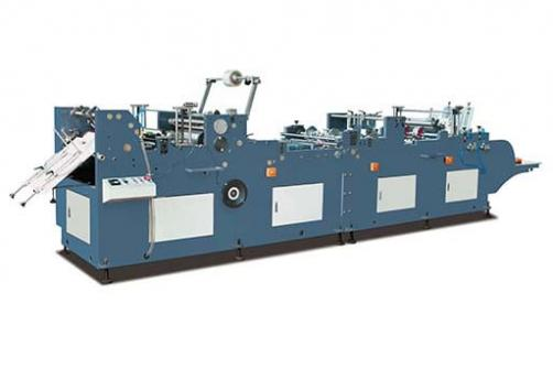 ZF-480B Full Automatic Window Envelope Making Machine