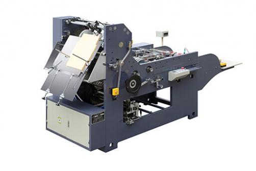 HP-250D Full Automatic Pocket Envelope Making Machine