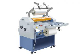 K-540B/720B/900B Manual Double-side Laminating Machine