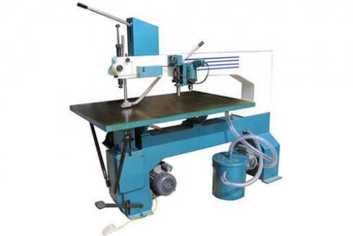 PRY-1000B Jogging Jig Saw