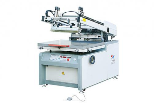 PRY-6090G / 8012G Machine d'impression   sérigraphique pour micro-ordinateurs