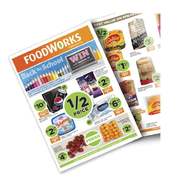 Promotion Catalogue & Manual