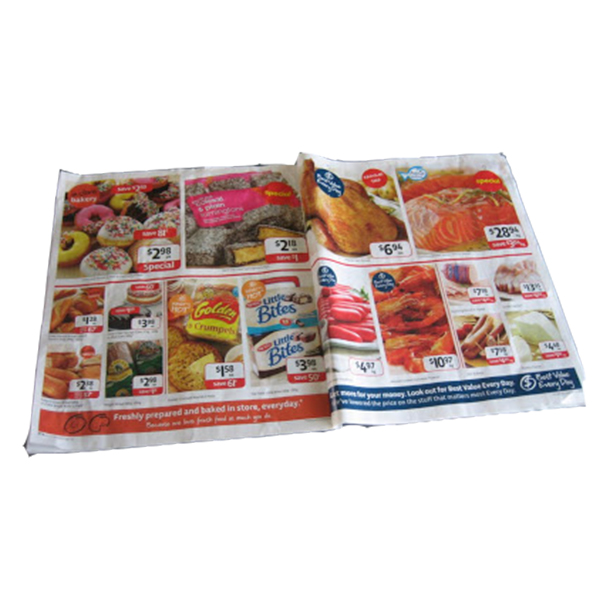 Top quality Catalogue &  Manual