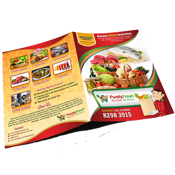 Wholesale brochure Catalogue &  Manual