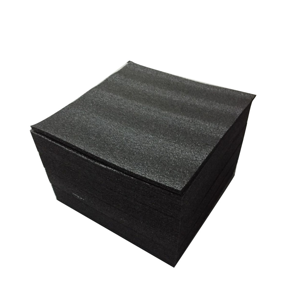 Medium High Density EPE Foam Insert