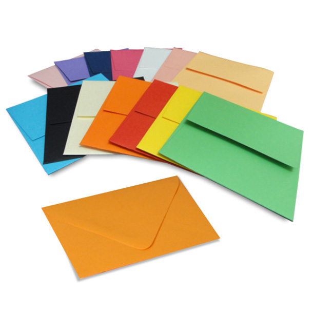 A4 Kraft Envelopes