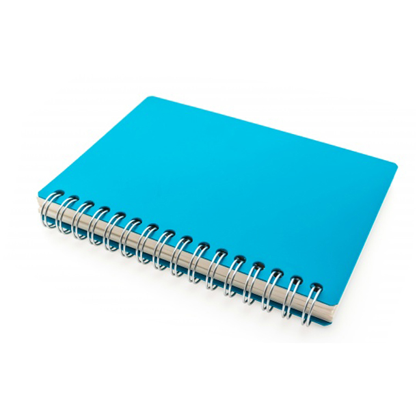 Full Printing Notebook