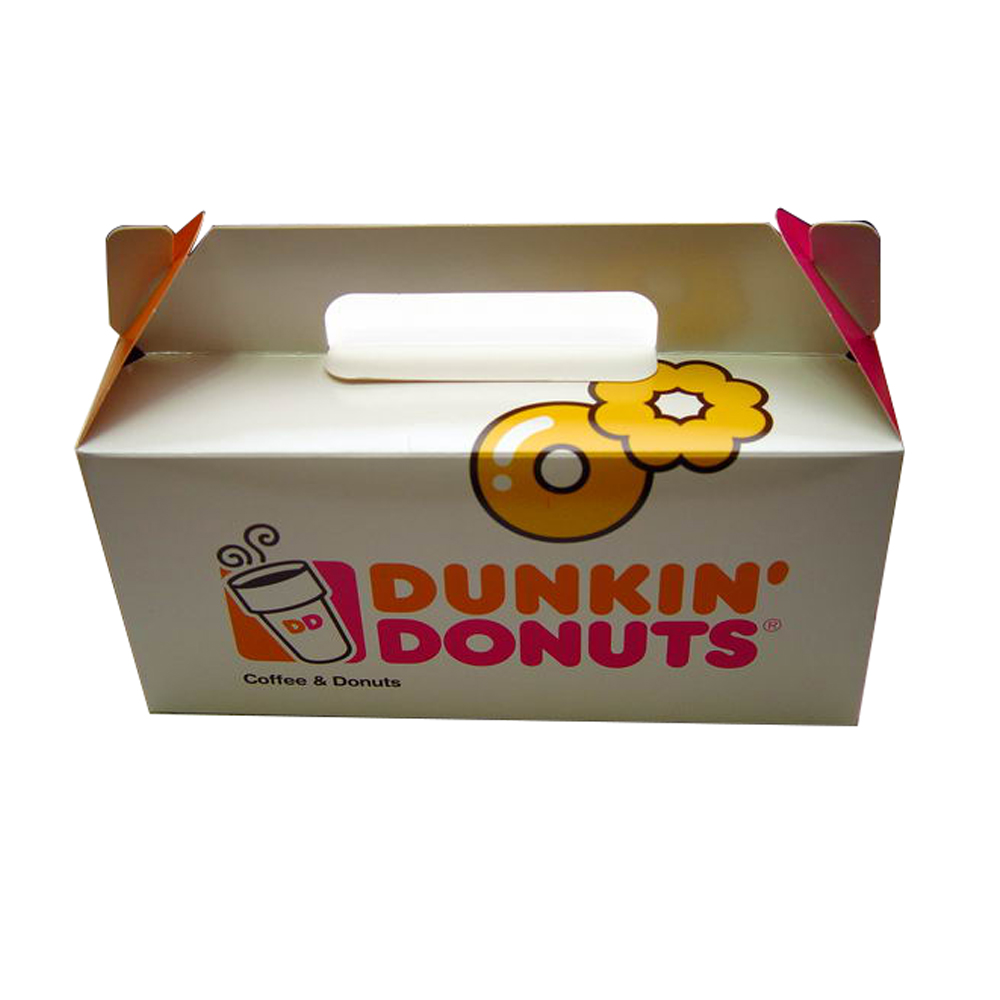 High Quality Donut Box