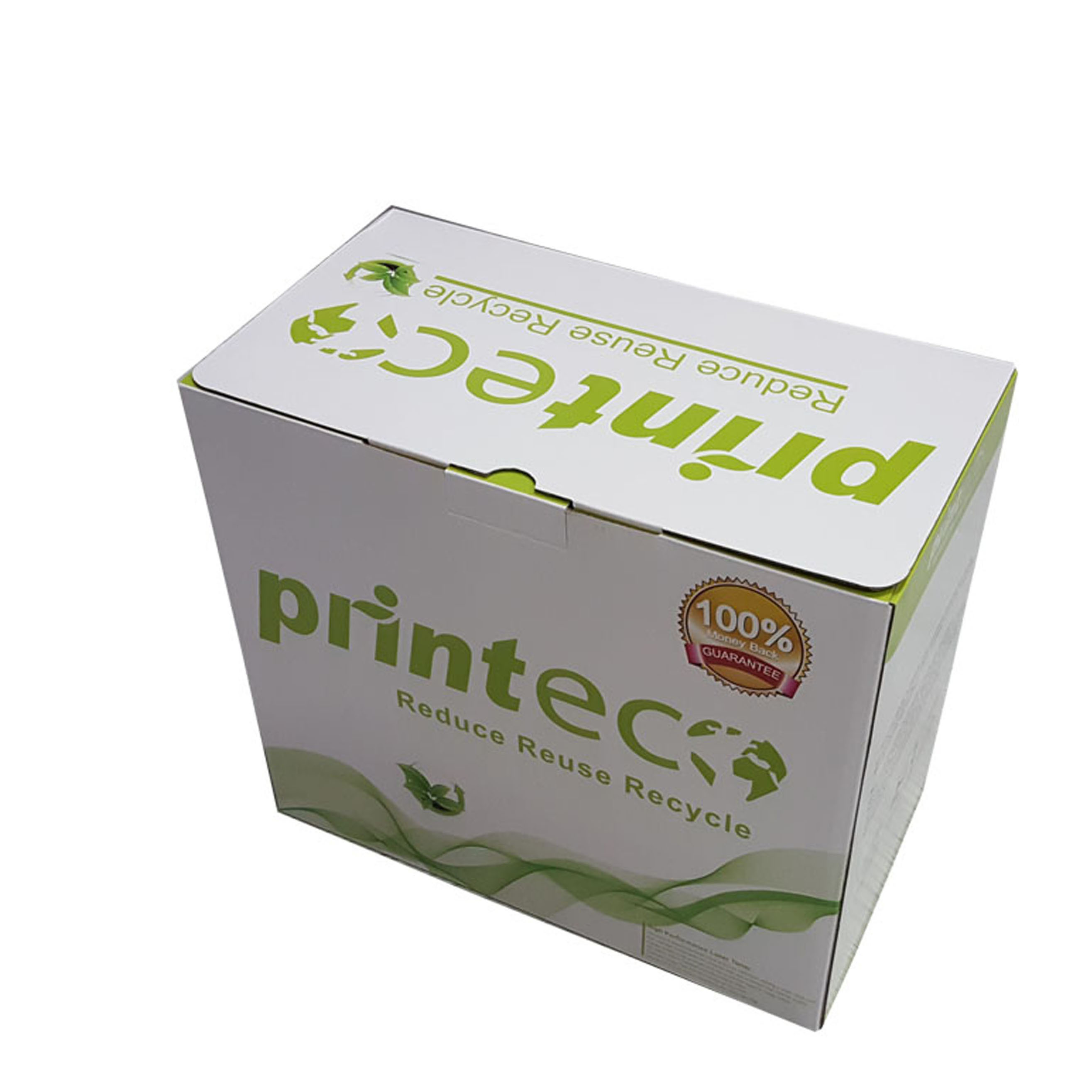 Customized Toner paper packing box