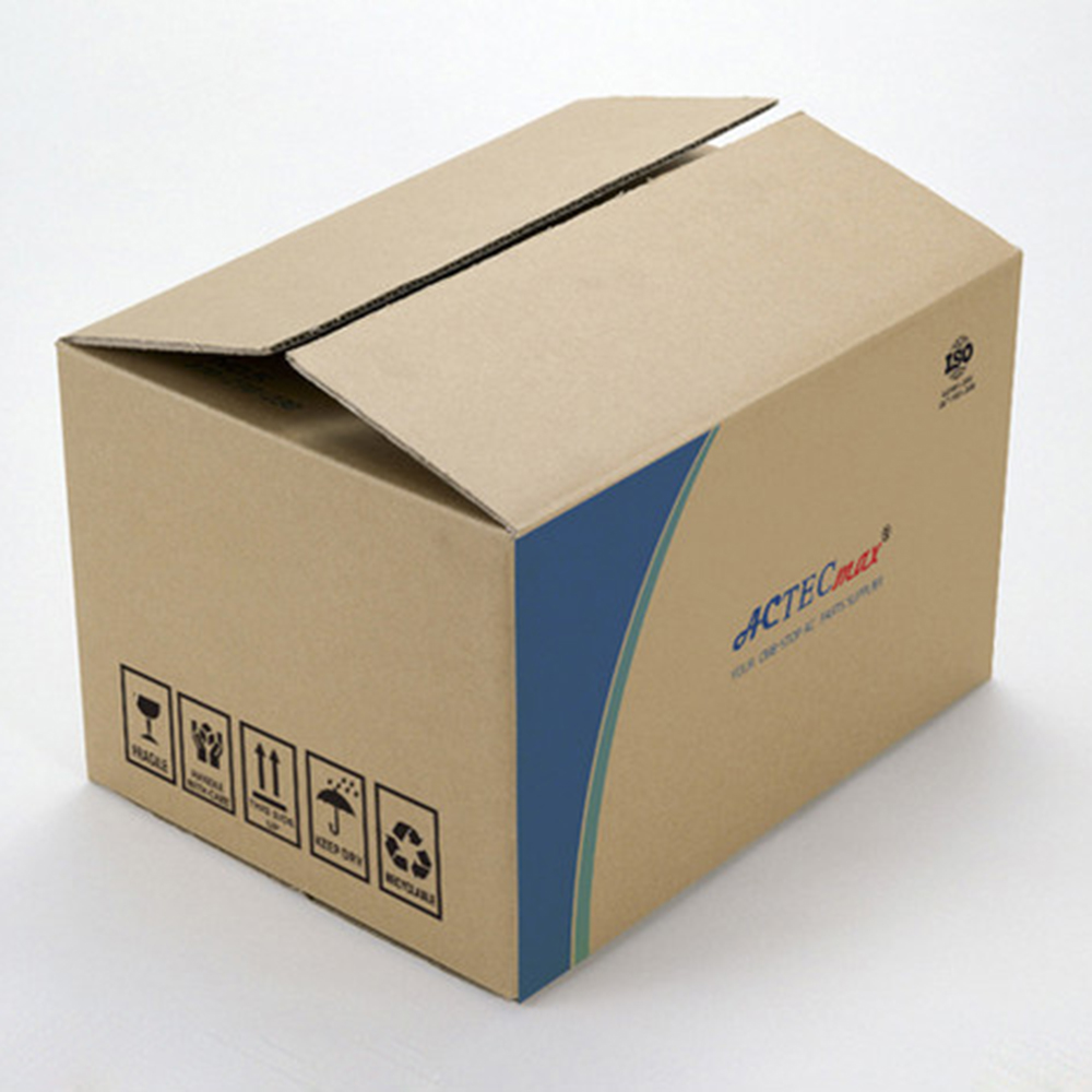 Custom Air-Condition Carton