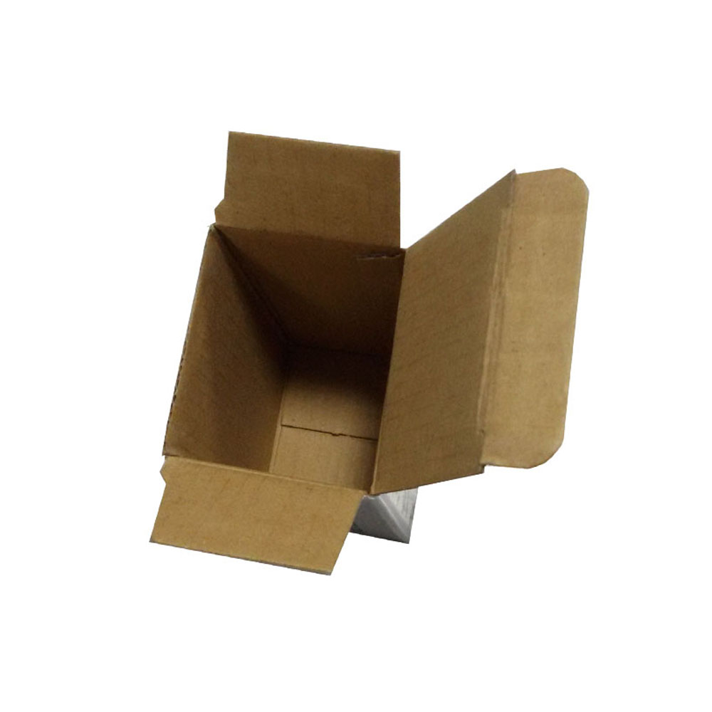 Corrugated Motor Storage Paper Packaging Box