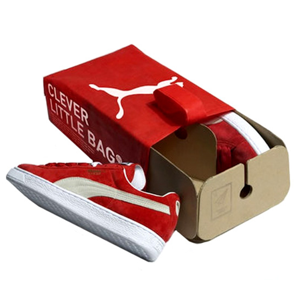 Custom Shoes Box