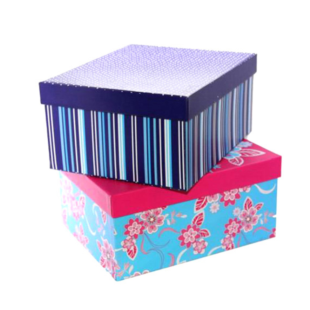 Corrugated Shoes Box