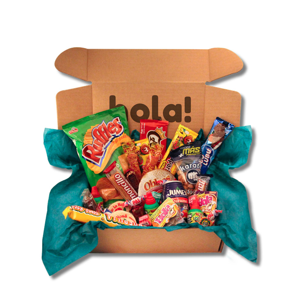 Christmas Candy Food Package Box