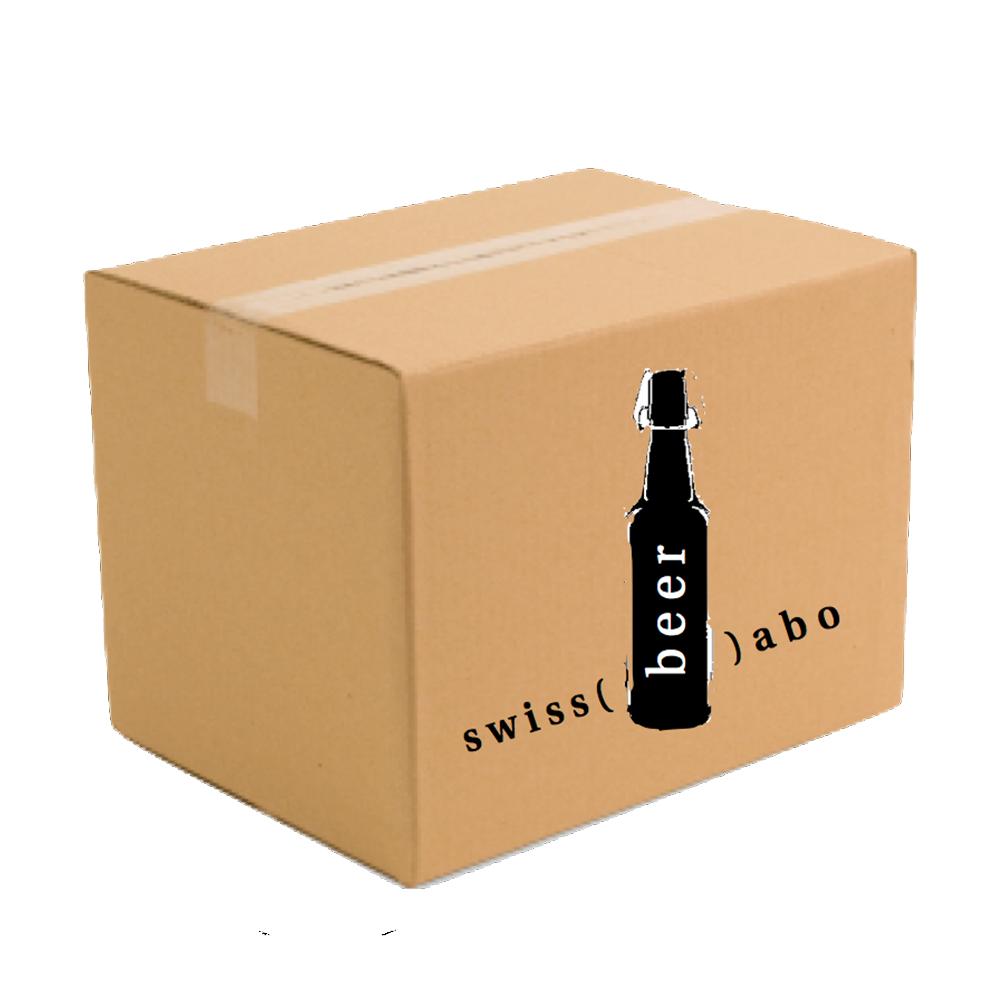 24 Bottles Box