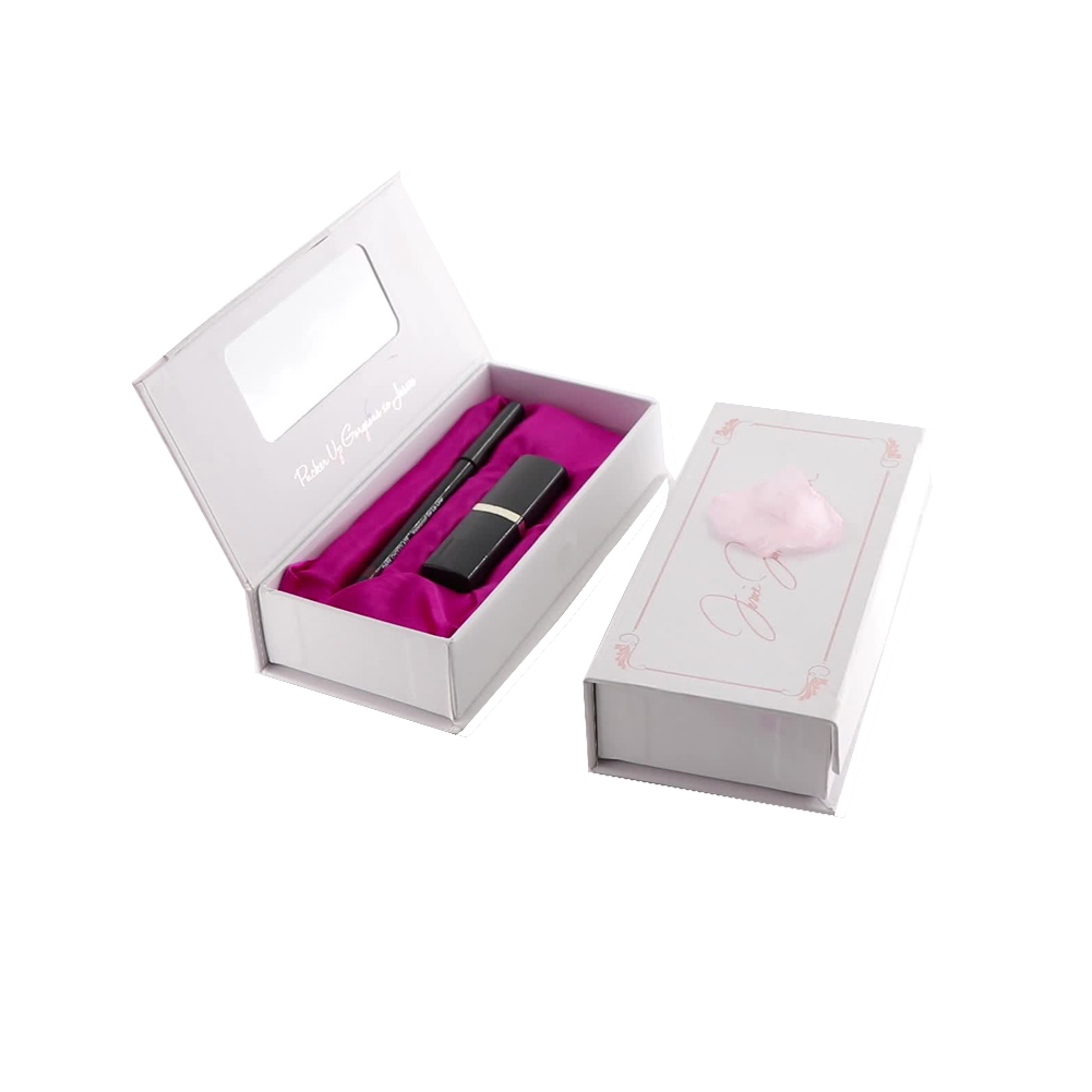Custom Design Good Quality Best Price Cardboard Lipstick Box