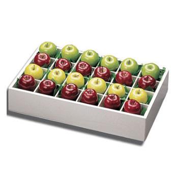 Custom apple packing box