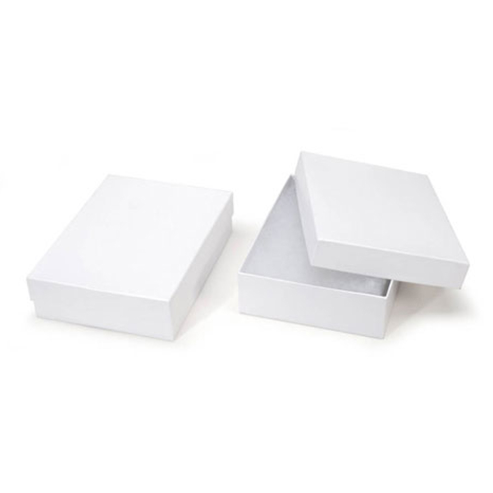 Hard Paper Jewelry Box