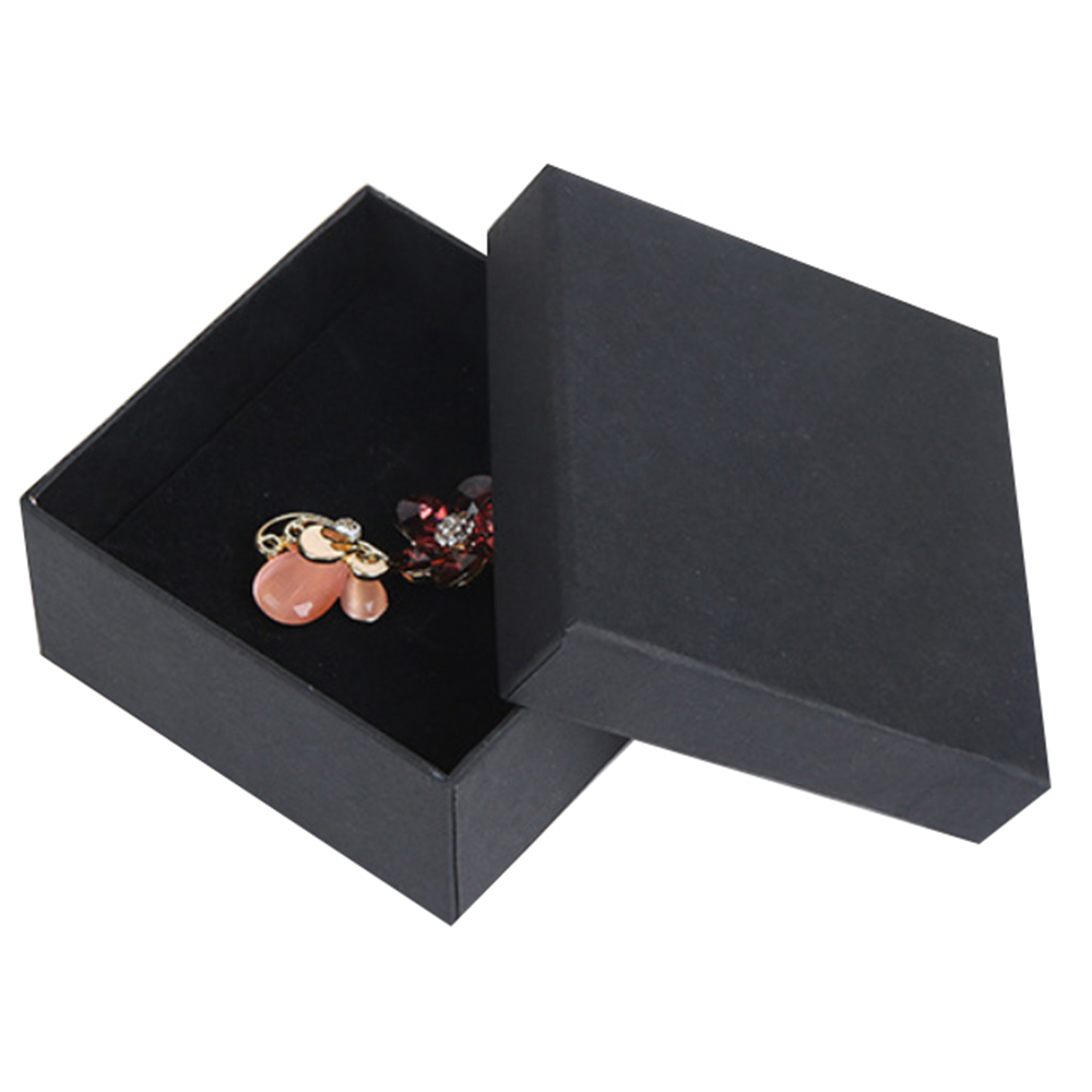 Paper Jewelry  Packaging Box