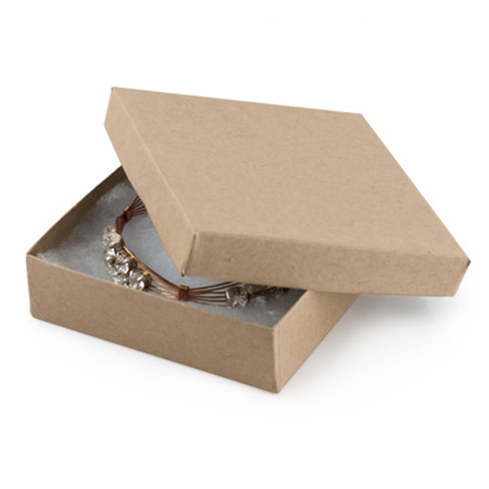 Jewelry Case Box