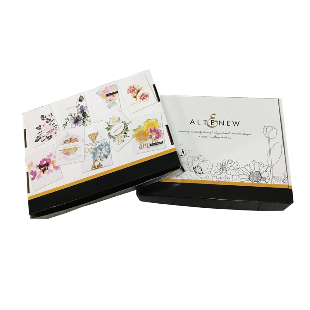Custom Gift Packaging