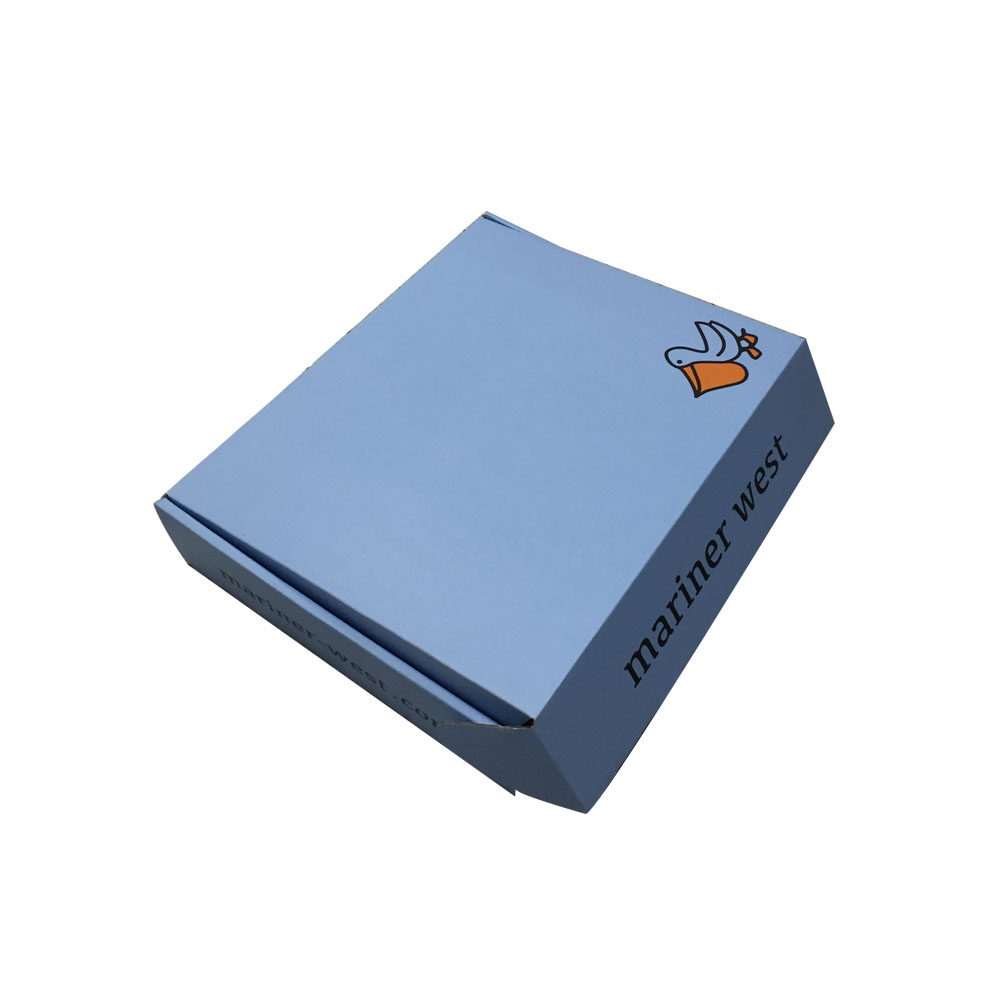 Shipping Cartons Corrugated Mailing Medium Gift Boxes With Lids