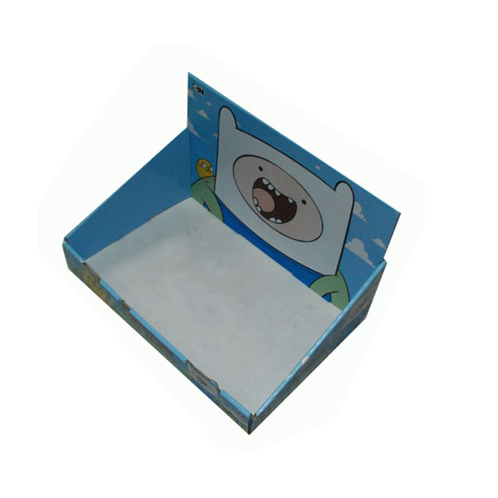 Children Toy Display Box