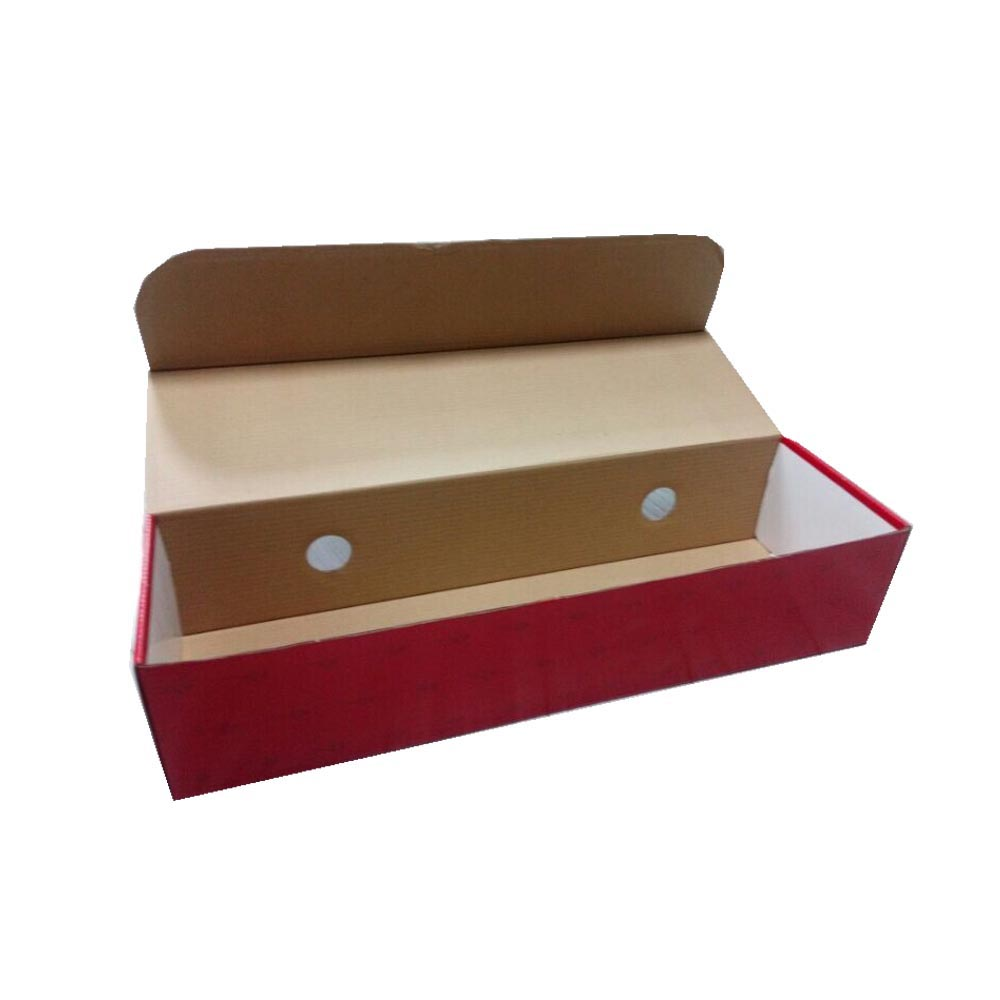 Custom Cardboard Paper Boxes?For?Roses?Packaging