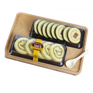 Wooden Sushi Box