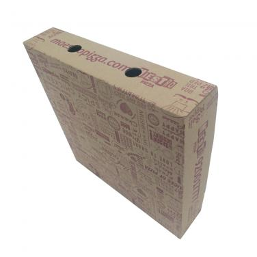High quality paper box