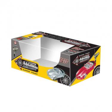 Toy Car Packaging Paper Box with Custom Print