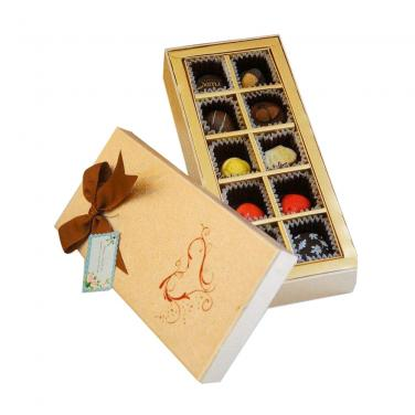 Creative Chocolate Box