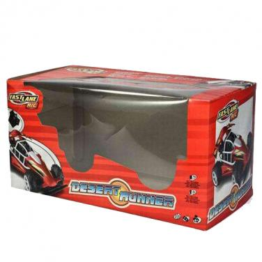 Top Sale Toy Motor Car Packaging Paper Box
