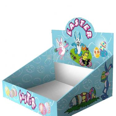 Custom Design Toys Display Packaging Boxes