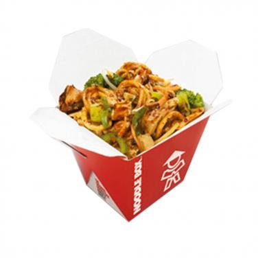 Delicious Noodle Box