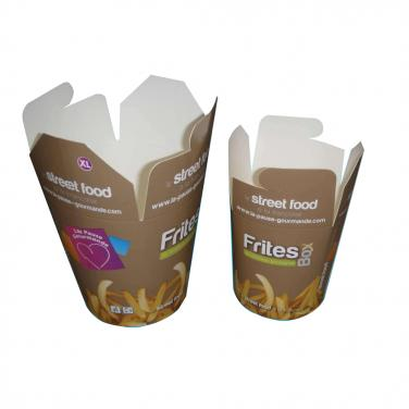 Noodle Box For Chips