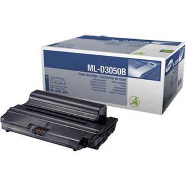 Color printed toner packing box