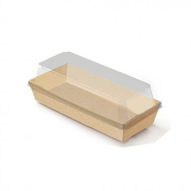 Delicate Sandwich Box
