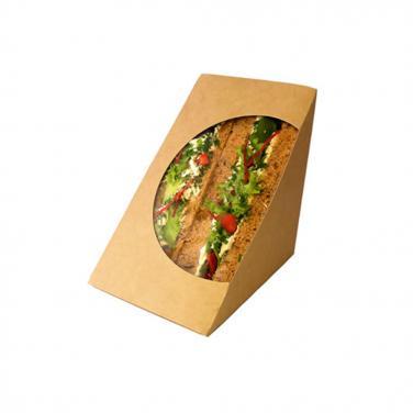 Delicious Sandwich Box