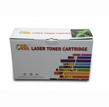 Custom logo corrugated toner packing box